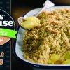 Food Service Label CM
