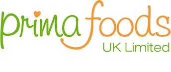 Prima Foods UK Limited – Gluten – Gluten Free -Suet – Coeliac
