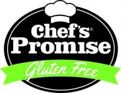 Chef's Promise Logo
